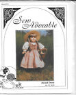 Your Choice Sewing Patterns You Choose Unused Sew Adorable 18 Doll Clothes