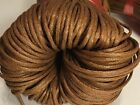 Bogo 60ft Mix Match Waxed Cotton Cord Jewelry Beading .5mm .7mm 1mm 1.5mm 2mm