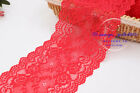 Stretch Elastic Continuous Lace Ribbon 6 Wide Trims Lace Trimmings Sewing Fl193