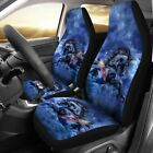 Horse Car Seat Cover Custom Made Universal Bucket Seat Size