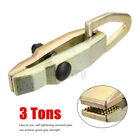 3 Ton 5 Ton Repair Pull Clamp Back Self-tightening Grips Auto Body Frame
