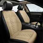 Universal 12v Car Seat Heater Cover Heated Heating Cushion Winter Warmer Pad