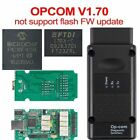 For Opel With Pic18f458 Ftdi V1.7 Can Bus Obd2 Scan Cardiagnostic Tools Forauto