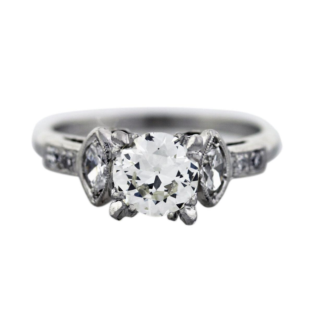 antique engagement ring, vintage engagement ring ebay, antique engagement ring boca