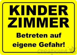 003 fun schild t r schild kinderzimmer ebay. Black Bedroom Furniture Sets. Home Design Ideas