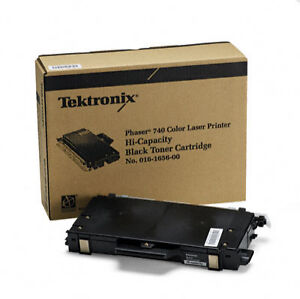 016-1656-00 Black Toner Cartridge