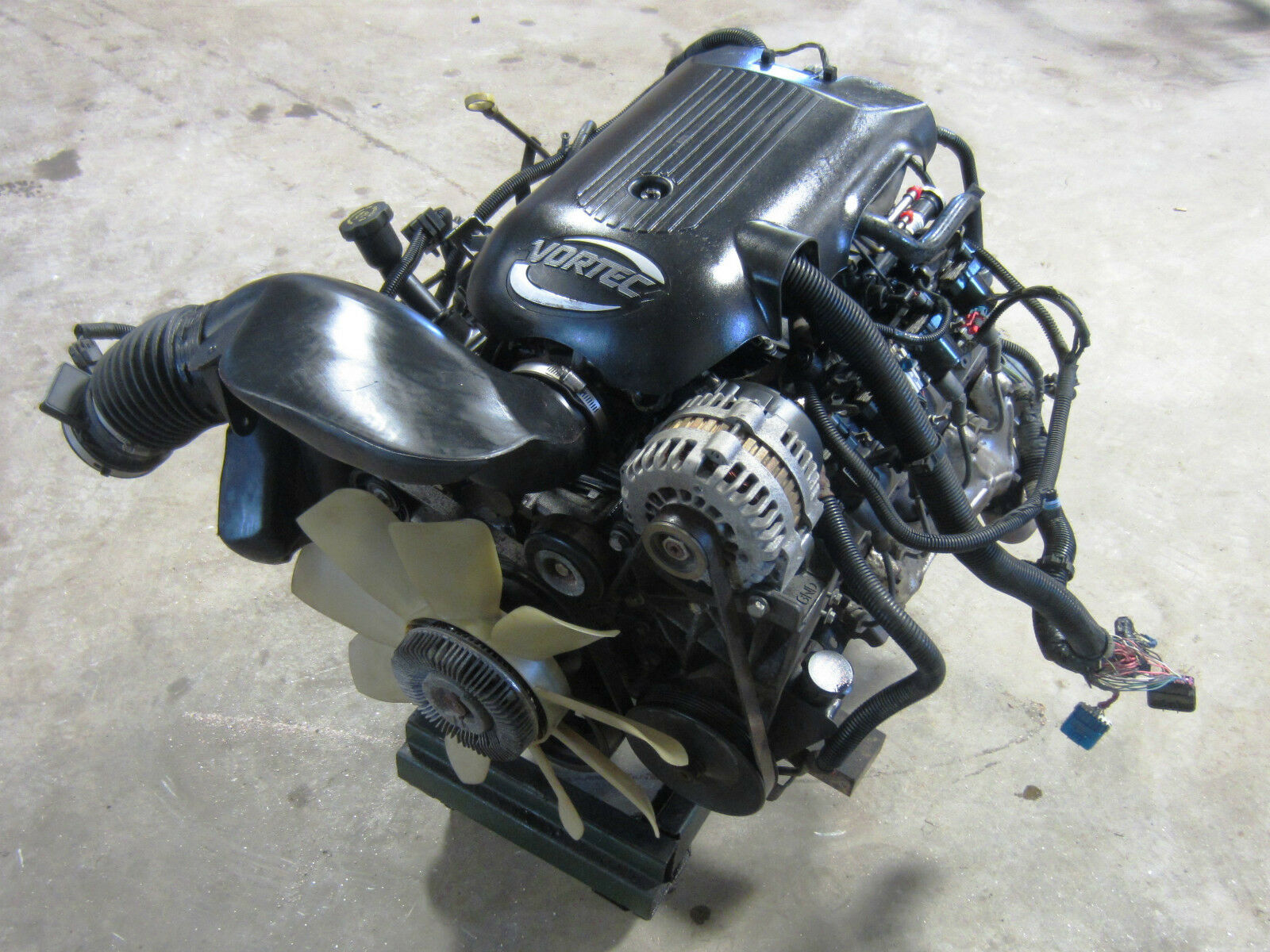 Duramax transmission options - The BangShift.com Forums