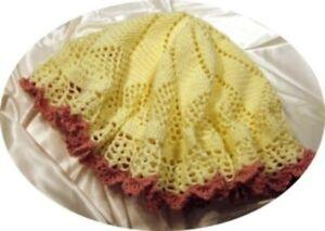 ROUND RIPPLE AFGHAN CROCHET PATTERN | Crochet For Beginners