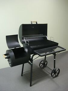 032-PROFI-XL-Smoker-BBQ-GRILL-ca-1-5-mm-Stahl-ca-32kg-Auslieferung-ab-SOFORT
