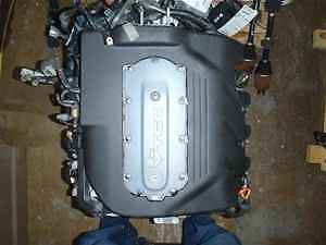 Ardmore Acura on Details About 04 06 Acura Tl J32a3 3 2l Engine Motor 148k Miles 6 Mo