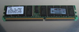 04-16-01425-HP-DL360-G3-2GB-Arbeitsspeicher-RAM-M312L5628BTO-CB0Q0-PC2100R
