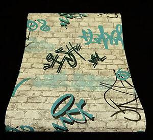 05601-30) 1 Rolle schicke Papier Design Tapete