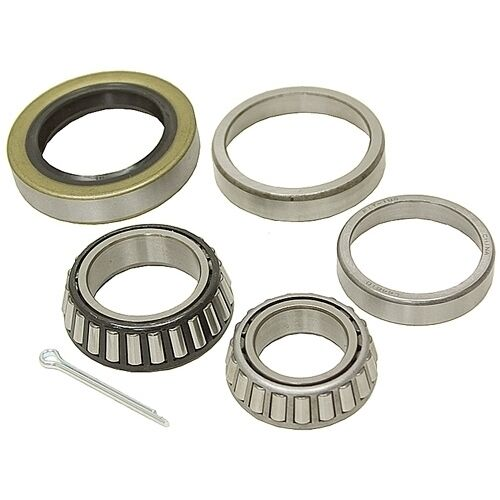 1 1 4 X 3 4 Inch Boat Trailer Wheel Bearing Kit Bearings