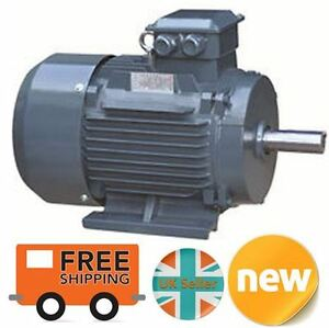 1 1kw premium electric motor 3 phase 1400 rpm 4 pole 1 1 2 for 1 4 hp 3 phase motor