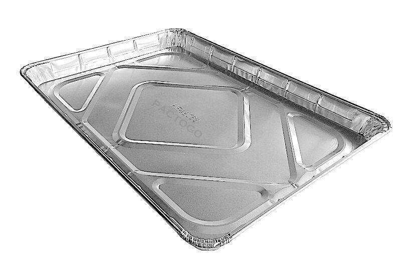 Foil Baking Pans Dobi Aluminum Pans 30 Pack