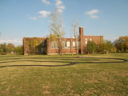 1.5 acre + Old 2 Story School House in Eureka KS, GREAT INVESTMENT OPPORTUNITY in Real Estate, Commercial | eBay