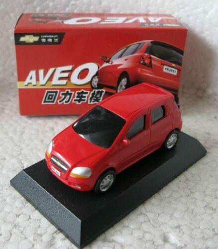 1 64 shanghai general motors chevrolet aveo plastic model for Does ebay motors ship cars
