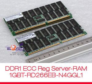 1-GB-ECC-SPEICHER-RAM-MEMORY-MIT-ECC-REG-1GBT-RD266EB-N4GGL1-IBM-xSERIES-345-51