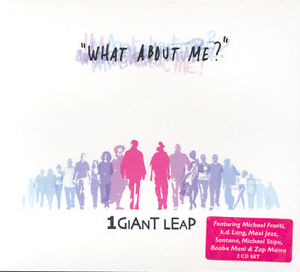 1-GIANT-LEAP-What-about-Me-feat-Santana-Michael-Franti-Maxi-Jazz-2-CD