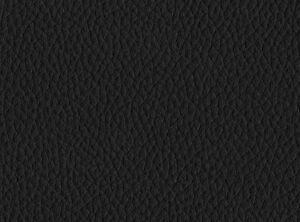 1-Meter-Kunstleder-schwarz-1-50-Breit-Meterware-Top-Bezugsstoff-Auto-Moebel