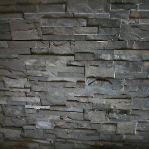 Wandverkleidung stein