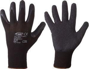 1-Paar-Arbeitshandschuhe-Montagehandschuhe-Stronghand-Feingrip-Handschuh-Gr-9