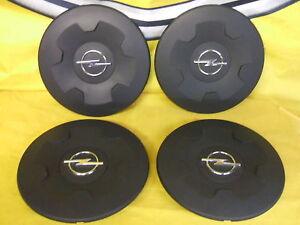 1-Satz-Opel-Vivaro-Radkappen-Nabenkappen-16-Zoll-NEU