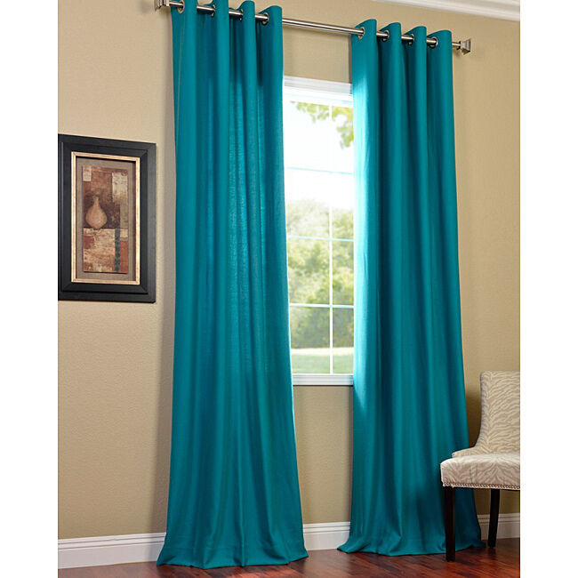 Dark Turquoise Curtain Panels Dark Gold Curtain Panels