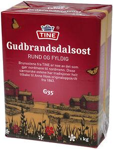 1-kg-EUR-17-85-kg-Sonderangebot-Gjetost-Gudbrandsdalen-Karamellkaese-Molkenkaese