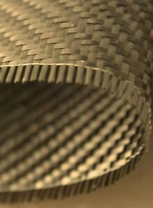 1-m-Basalt-Gewebe-160-g-m-2-2-Koeper-Twill-Basalt-Fabrics-vgl-Carbon-NEW