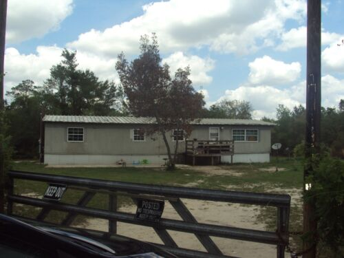 1 single wide mobile home & 1 double wide mobile home in Real Estate, Manufactured Homes | eBay