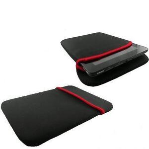 10-1-zoll-Tablet-Huelle-Soft-Case-Etui-Lenovo-Yoga-Tablet-3-Neopren-Schwarz-10