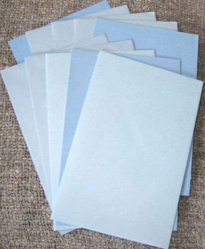 10 BLANK ENVELOPES★Greeting/Party/Shower/Birthday/Wedding/Announcement/Cards★NEW in Home & Garden, Holidays, Cards & Party Supply, Cards & Stationery | eBay