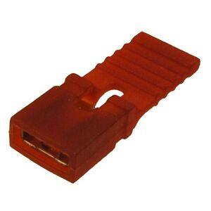 10-Kurzschlussbruecke-Mini-Jumper-RM2-54-Steckbruecke-mit-Lasche-rot-074096