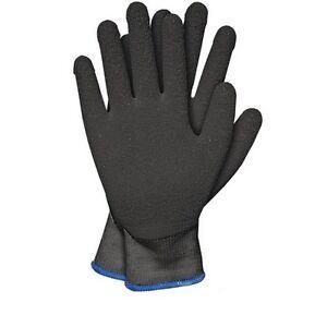 10-Paar-Handschuhe-Arbeitshandschuhe-Latex-Beschichtung-Montagehandschuhe-Gr-10