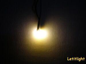 10-St-SMD-LED-warmweiss-anschlussfertig-Bauform-0603