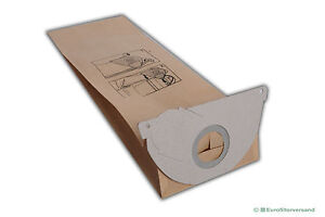 10 staubbeutel f r k rcher 4000 plus staubsaugerbeutel filter filtert ten beutel ebay. Black Bedroom Furniture Sets. Home Design Ideas