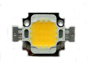 10-Watt-High-Power-LED-Panel-800-900-lm-warm-weiss-9V-12V-1050mA