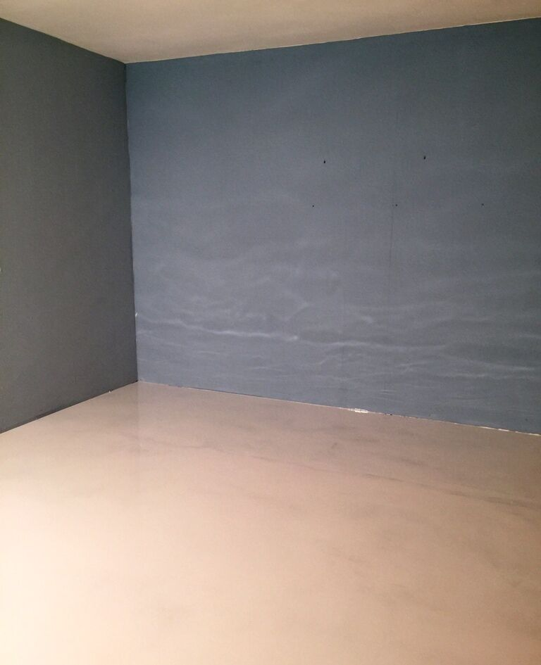 2k epoxidharz epoxy bodenbeschichtung matt oder gl nzend 2. Black Bedroom Furniture Sets. Home Design Ideas