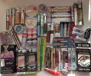 Hard Candy Mascara on 10 Pc Hard Candy Makeup Lot Plus 1 Bonus Piece Free Shipping   Ebay