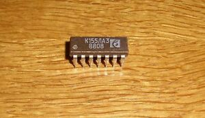 10-x-K-155-LA-3-SN-7400