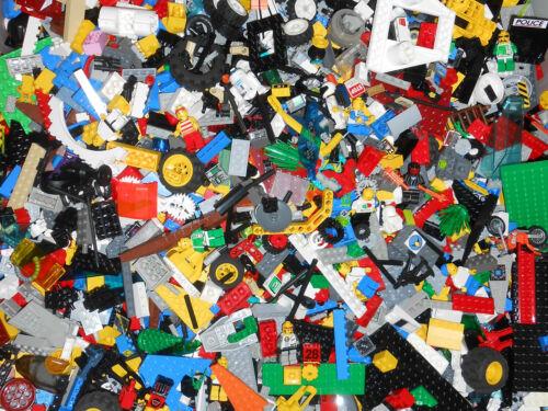 100+ Bulk LEGO Lot~30 sets~ Star Wars~Vintage~Batman~Minifigures~100% LEGO in Toys & Hobbies, Building Toys, LEGO | eBay