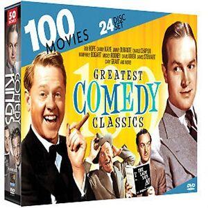 100 comedy