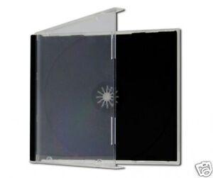 100-Jewelcase-Leerhuellen-fuer-1-CD-DVD-Jewelcase