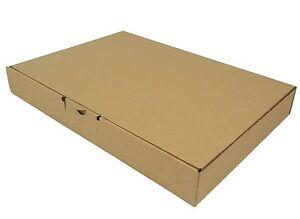 100 maxibriefkarton warensendung karton versandkartons verpackung 350 x 250 x 50 ebay. Black Bedroom Furniture Sets. Home Design Ideas