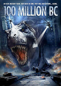 100 Million BC (DVD, 2010)