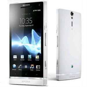 100% New Sony XPERIA U ST25i 8GB Android Unlocked Smartphone