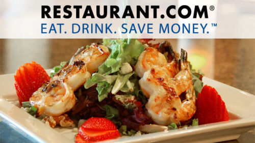 $100 RESTAURANT.COM Gift certificate - Buy it now, use it tonight! Save $ in Gift Cards & Coupons, Gift Certificates | eBay