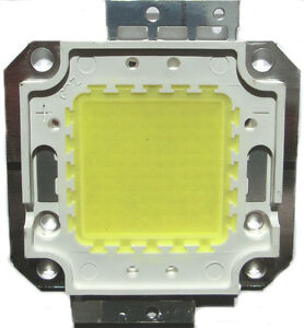 100-Watt-High-Power-LED-8000-9000-lm-weiss