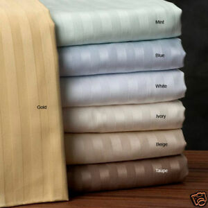 1000 Thread Count (4pc) KING Sheet Set Egyptian Cotton - Beautiful Soft Sheets in Home & Garden, Bedding, Sheets & Pillowcases | eBay
